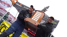 Paul Castellano & Taro Murata Win Big at 2014 Bass Pro Shops Lake Simcoe Open!