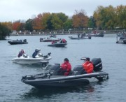 2014 Simcoe Open – On The Water!