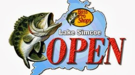 Lake Simcoe Open Cancelled